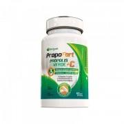Propofort Própolis Verde + Vitamina C 500mg 60 cápsulas - Katiguá