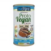 Proto Vegan Sabor 70% Cacau 455g - Nutrata