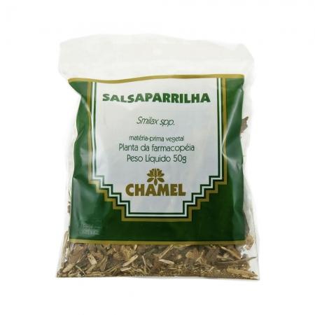 Salsaparrilha 30g - Chamel