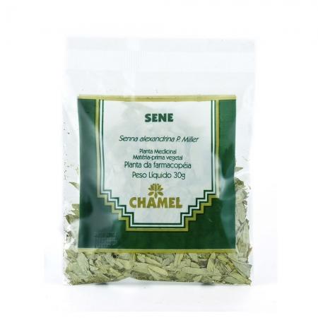 Sene 30g - Chamel