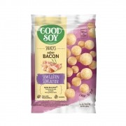 Snack Sem Glúten Sabor Bacon 25g - Good Soy