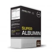 Super Albumina Sabor Chocolate 500g - Probiotica