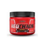 Suplemento Alimentar Red Chaos sabor Chicletes 150g - Integralmedica