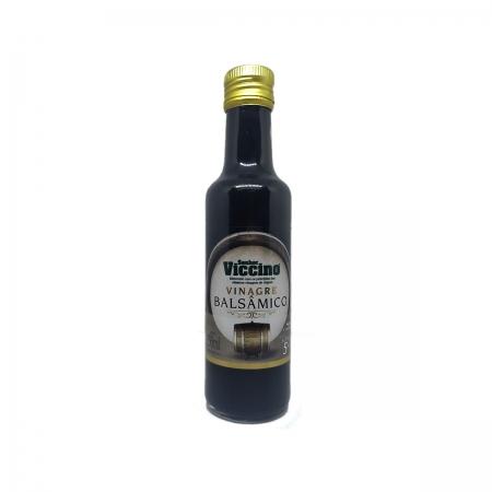 Vinagre Balsâmico 250ml - Senhor Viccino