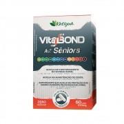 Vitabond AZ Sêniors 520mg 60 cápsulas - Katiguá
