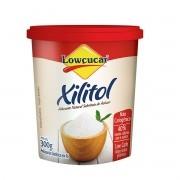 Xilitol 300g - Lowçucar