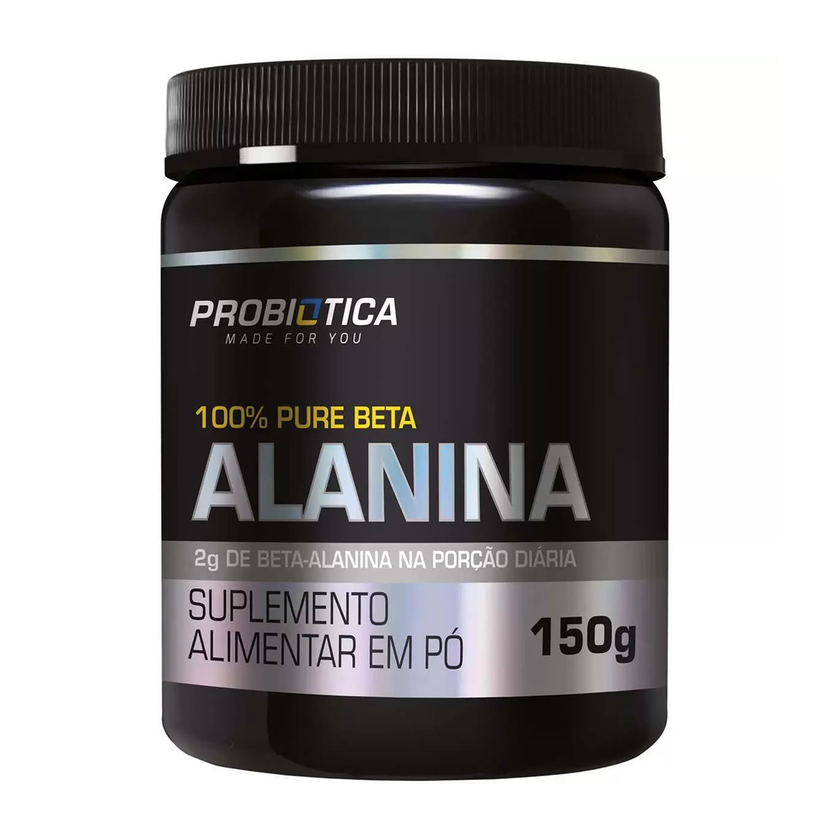 Beta Alanina 150g - Probiotica