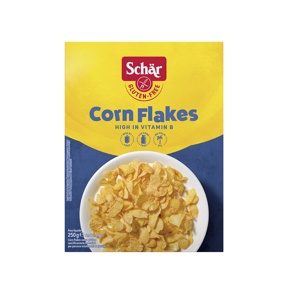Flocos de Milho 250g - Schar