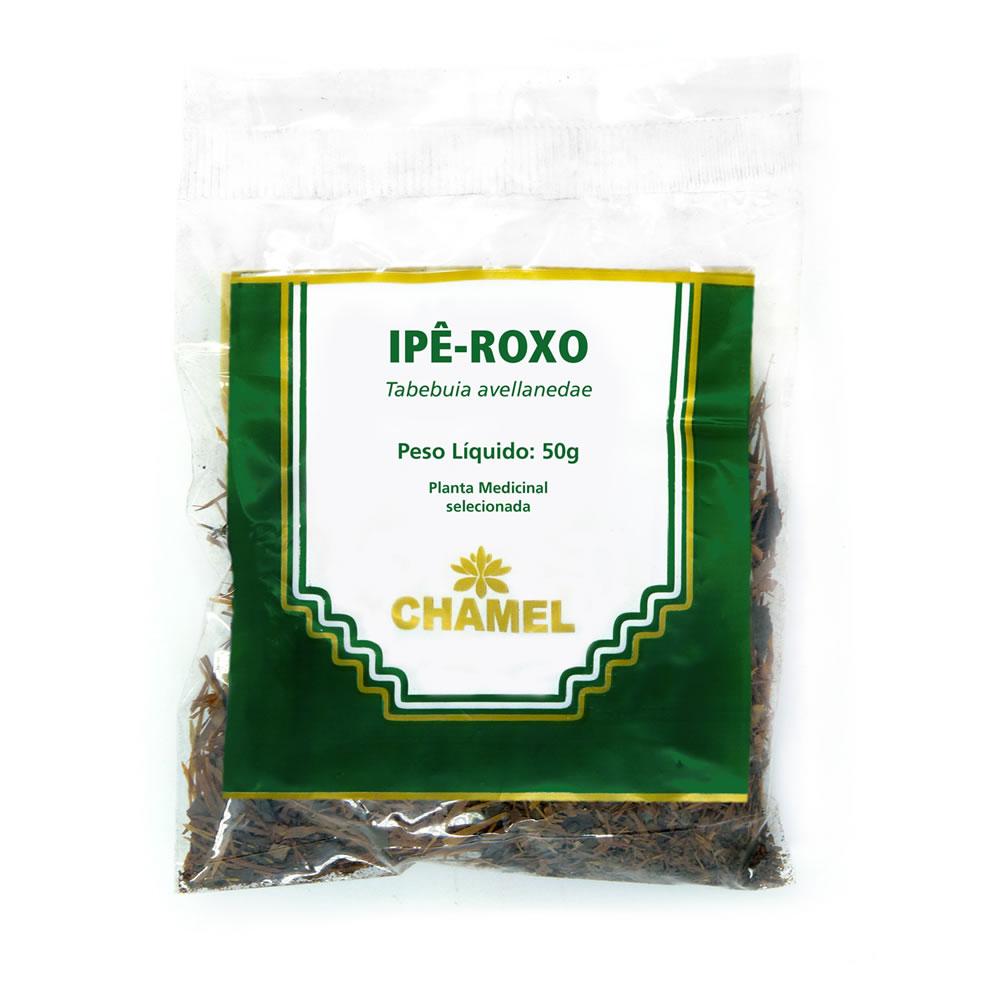Ipê Roxo 50g - Chamel