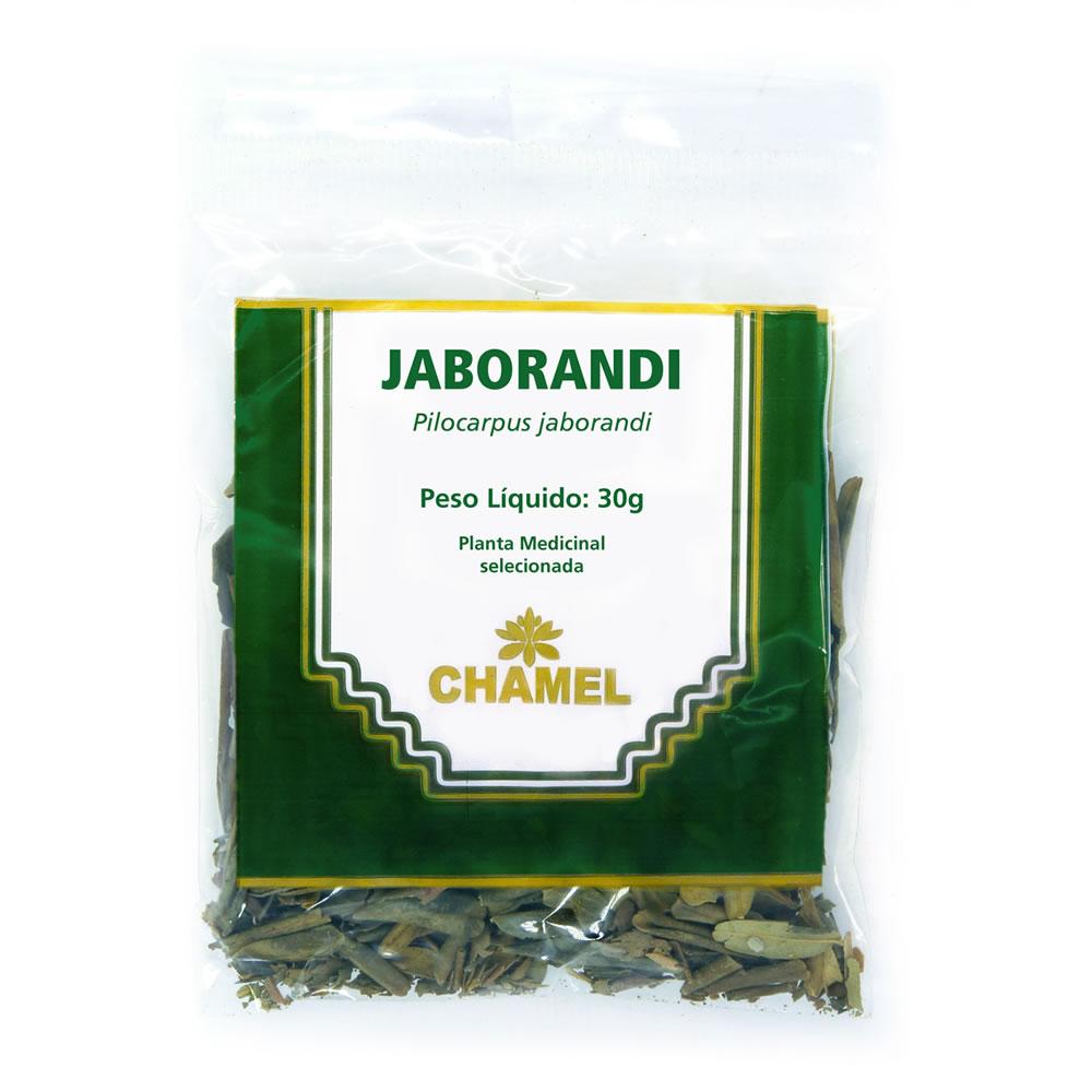 Jaborandi 30g - Chamel