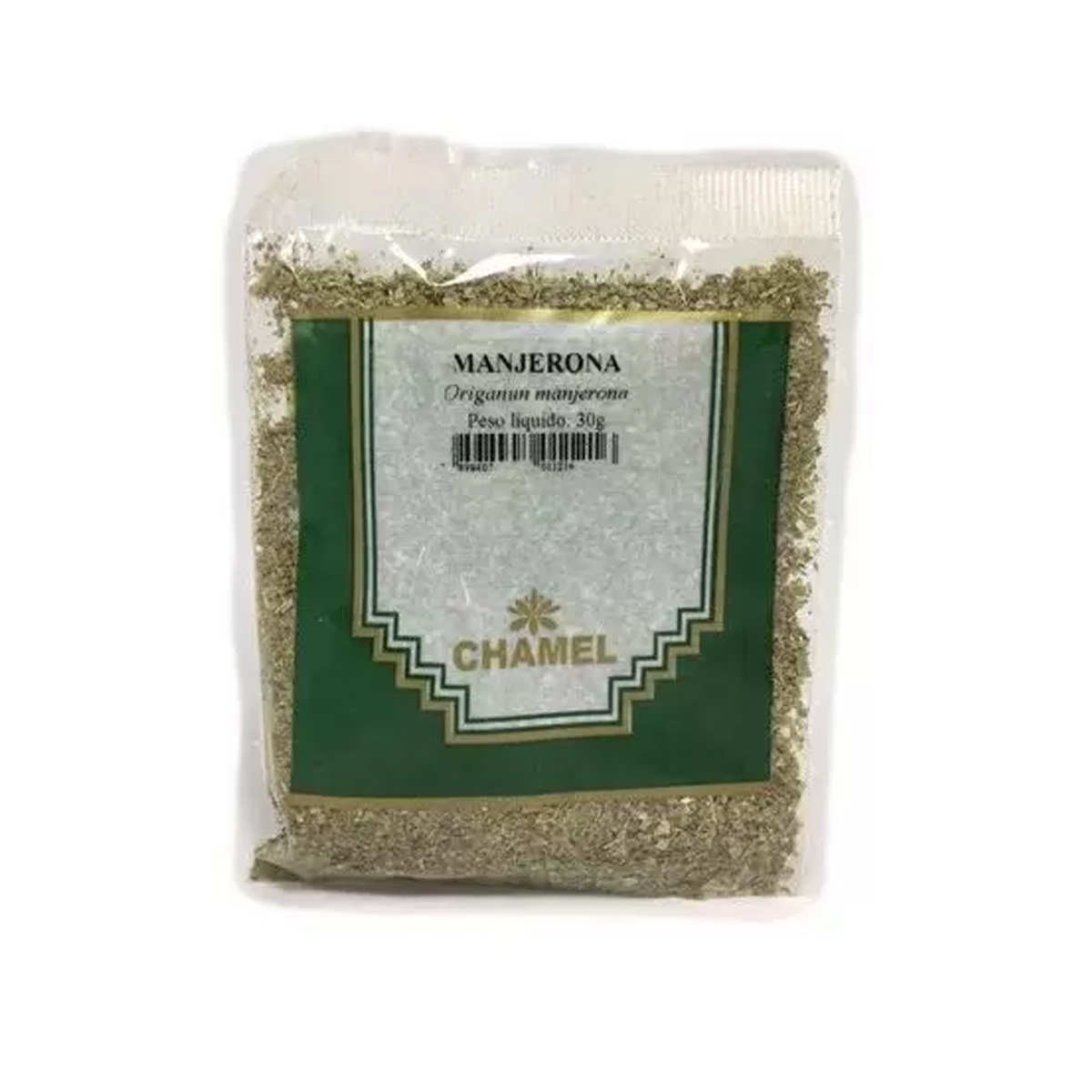 Manjerona 30g - Chamel