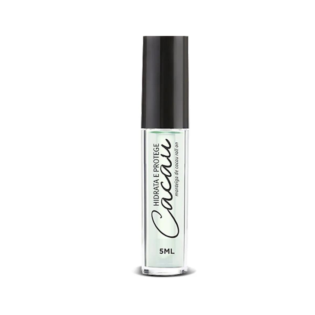Manteiga de Cacau Roll On 5ml - ZiinZiin