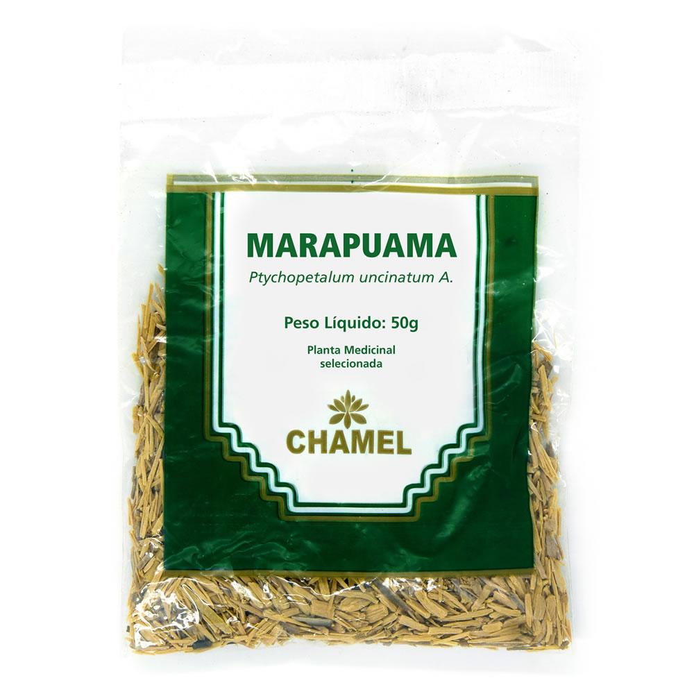 Marapuama 50g - Chamel