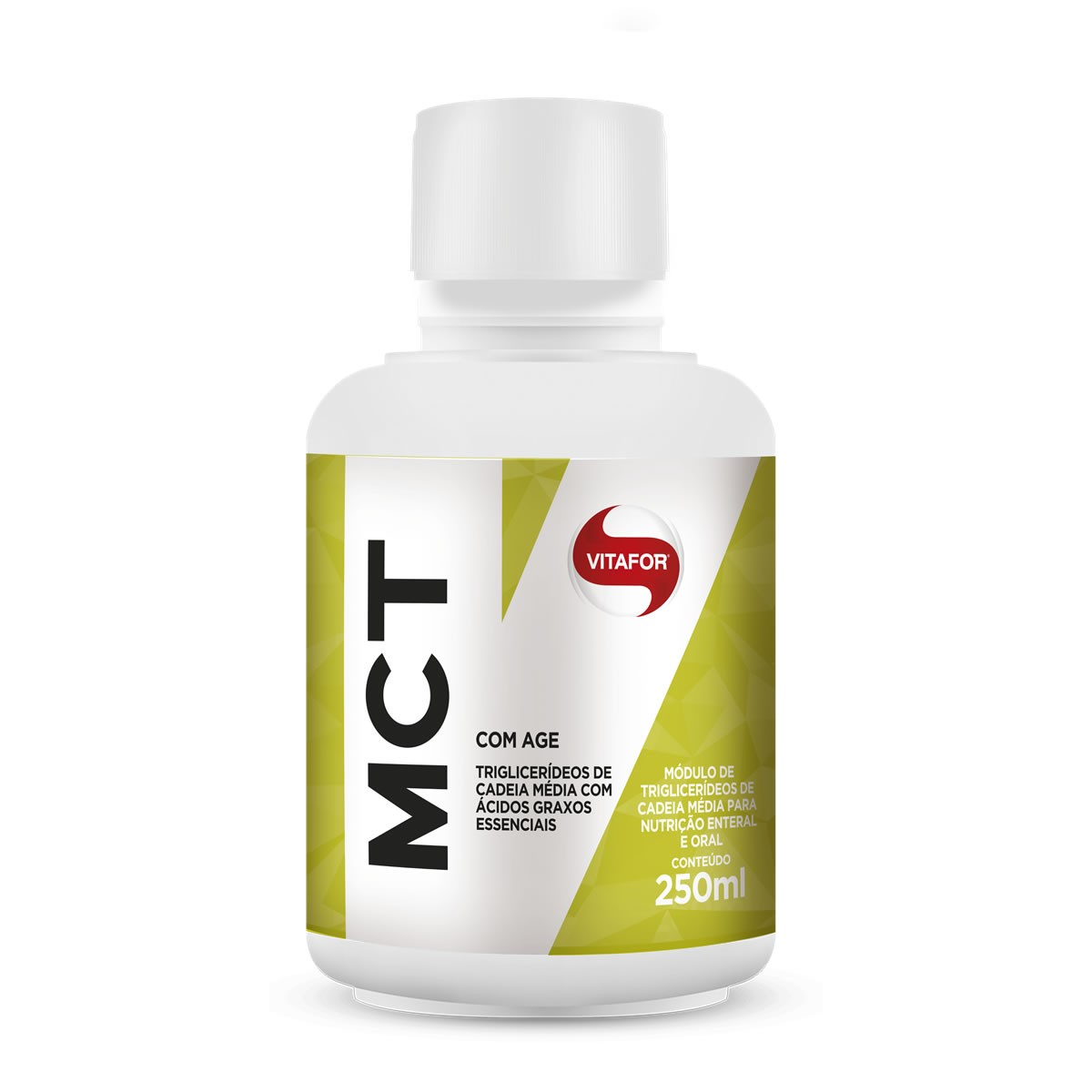 MCT com AGE 250ml - Vitafor
