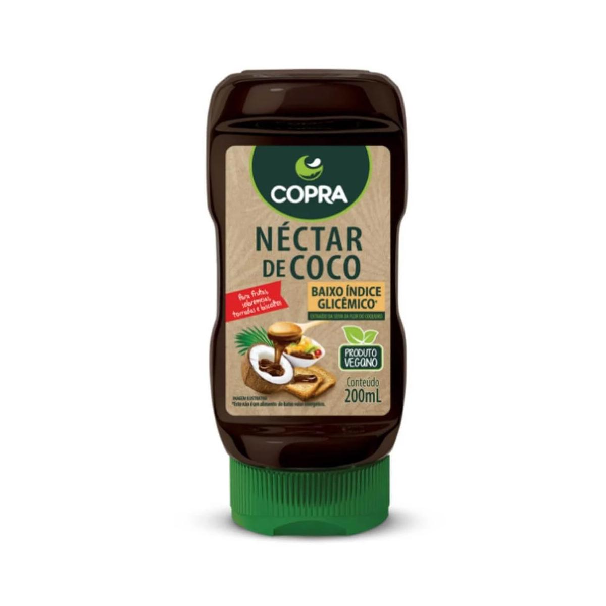 Néctar de Coco 200ml - Copra
