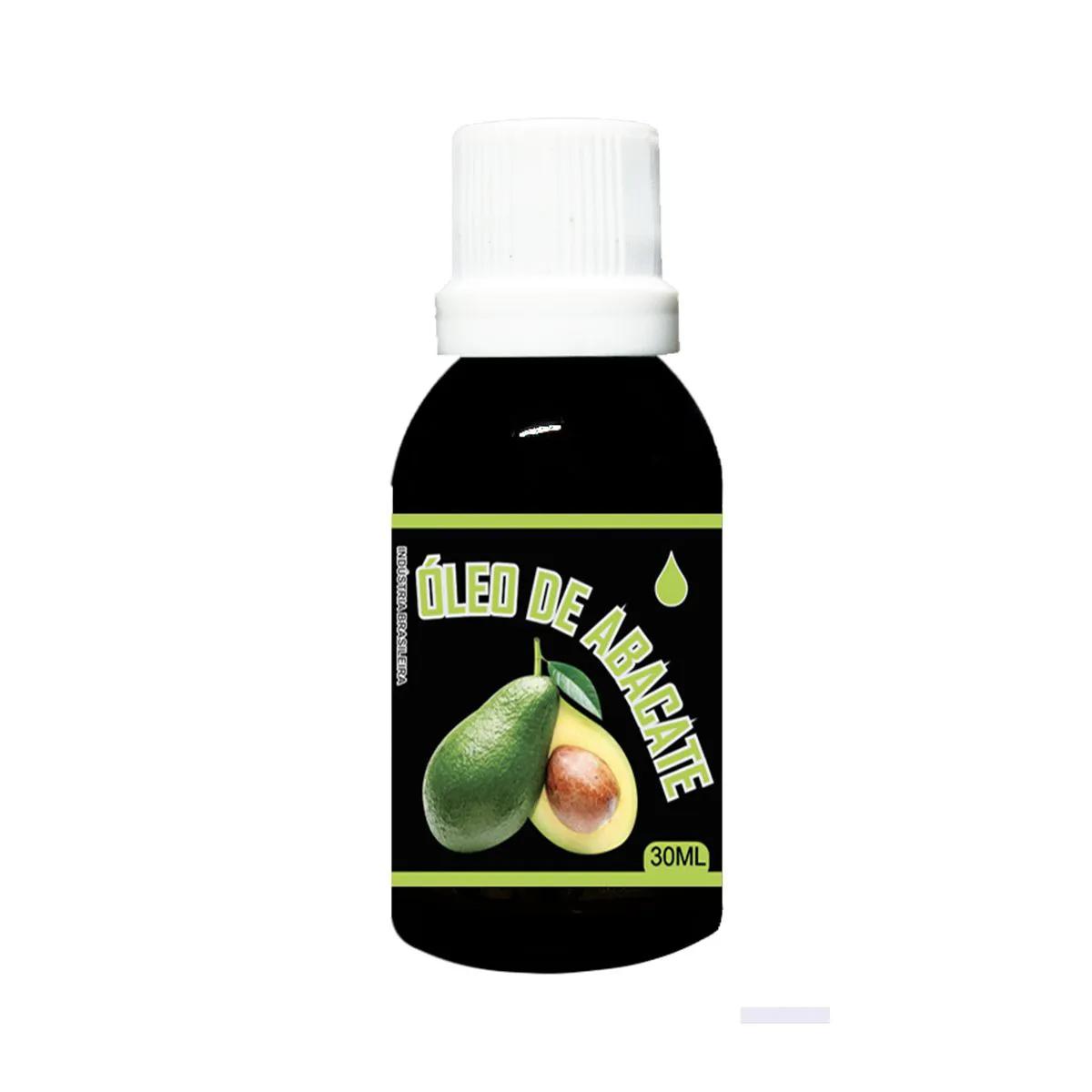 Óleo de Abacate 30ml - Poly Flora