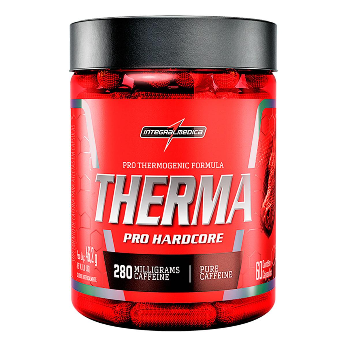 Termogênico Therma 770mg 60 Cápsulas - IntegralMedica