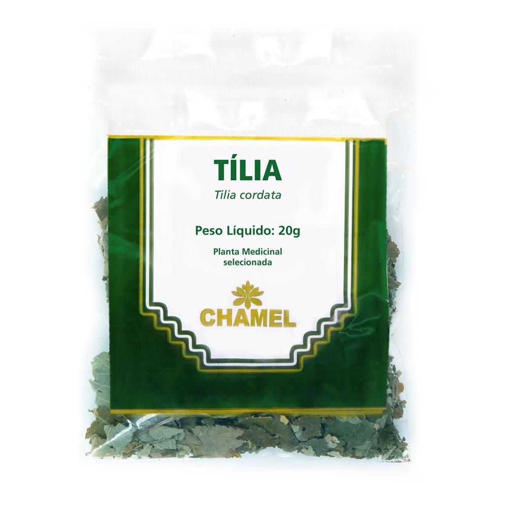 Tília 20g - Chamel