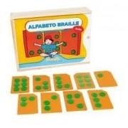 Alfabeto Braille  PA120002 BRINK M