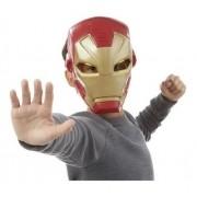 Avengers Máscara Homem de Ferro E6502 HASBRO