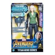 Avengers Power Pack Viúva Negra E0614 HASBRO
