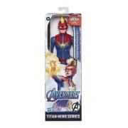 Avengers Titan Capitã Marvel E7875 HASBRO