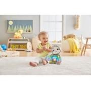 Bicho Preguiça Com Som E Luzes - Mattel