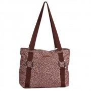 Bolsa Tote Bag DMW Onça 48685 DERMIWIL