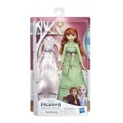 Boneca Fashion Frozen/Anna  2  E5500 HASBRO