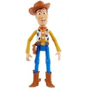 Boneco Figura Woody Toy Story 4 GFL88 MATTEL