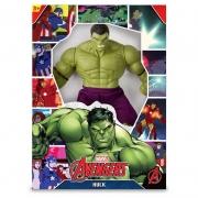 Boneco Hulk 50cm 0516 MIMO TOYS