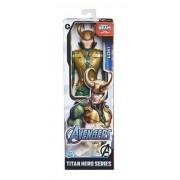 Boneco Loki Avengers E7874 HASBRO