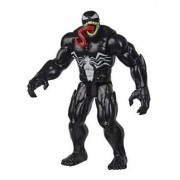 Boneco Spider Man Titan Hero Maxium Venon E8684 HASBRO