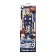 Boneco Thor AVENGERS E7879 HASBRO