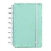 Caderneta Inteligente Verde Pastel 50 folhas CIIN1038