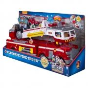 Caminhão de Bombeiros Patrulha Canina 1387 SUNNY