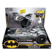 Carro Batmovel 2 em 1 Carro e Lancha Batman 2192 SUNNY