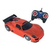 Carro Controle Remoto Tiranus 3556 CANDIDE