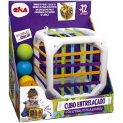 Cubo Entrelaçado 1171 ELKA