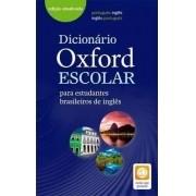 Dicionário Inglês Português Oxford