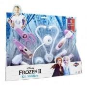 Kit Médico Com Luz Frozen 2 38609 TOYNG