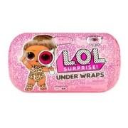 LOL Capsula Under Wraps CANDIDE