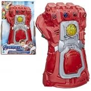 Manopla Homem de Ferro Vingadores E9508 HASBRO
