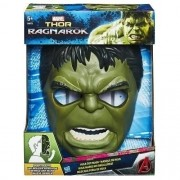 Mascara Avengers Hulk Hasbro