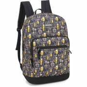 Mochila Beer Times UP4YOU MS45760 LUXCEL