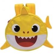 Mochila Infantil Costas Baby Shark Ollie Pq 12 9048 Xeryus