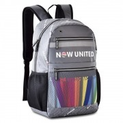 Mochila Now United NU3258 CLIO