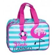 Necessaire Maleta Flamingo Puket