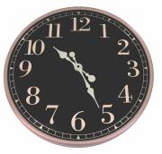 Relógio de Parede 51CM QH20C1 YINS