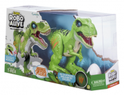Robo Alive Dinossauro T-Rex 1113 CANDIDE